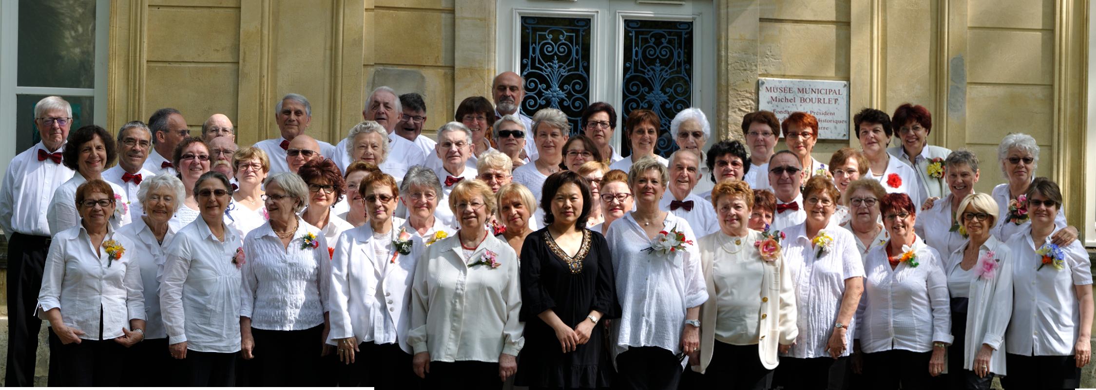 Chorale du Club du Relais