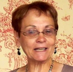Christine breton