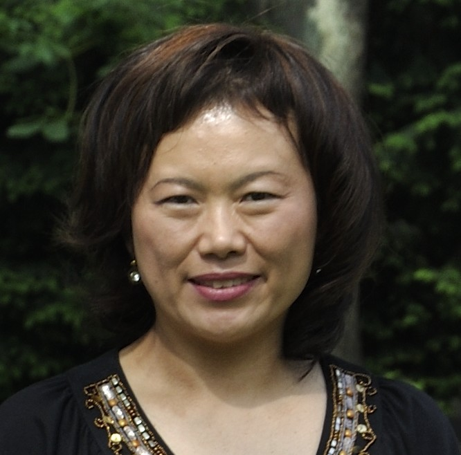 Yoko kobayashi 1